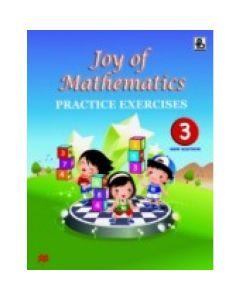 Frank Brothers Joy of Mathematics Practice Exercises Book 3
