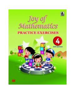 Frank Brothers Joy of Mathematics Practice Exercises Book 4