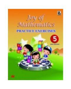 Frank Brothers Joy of Mathematics Practice Exercises Book 5