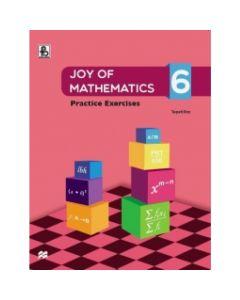 Frank Brothers Joy of Mathematics Practice Exercises Book 6