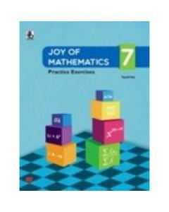 Frank Brothers Joy of Mathematics Practice Exercises Book 7