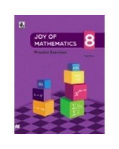 Frank Brothers Joy of Mathematics Practice Exercises Book 8
