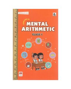 Frank Brothers Exercises in Mental Arithmetic Book 1