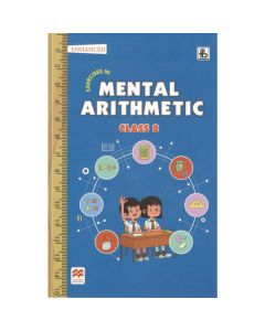 Frank Brothers Exercises in Mental Arithmetic Book 2