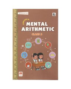 Frank Brothers Exercises in Mental Arithmetic Book 3