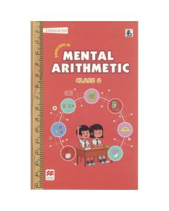 Frank Brothers Exercises in Mental Arithmetic Book 4