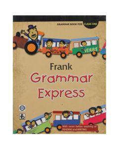 Frank Brothers Frank Grammar Express Class 1