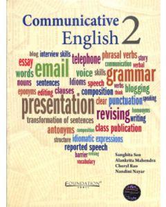 Communicative English 2