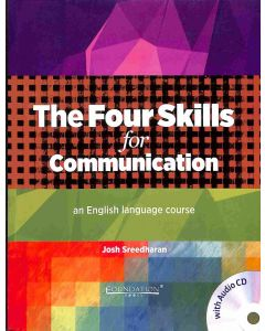 The Four Skills For Communication (An English Language Course)