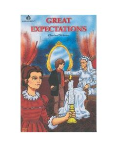 Madhuban Great Expectations by Charles Dickens