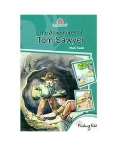 Madhubun Novel The Adventures of Tom Sawyer by Mark Twain