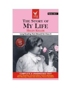 Pigeon (Novel) The Story Of My Life Textbook For Class 10