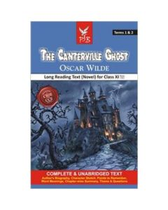 Pigeon (Novel) The Canterville Ghost Textbook For Class 11