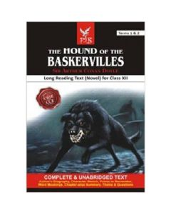 Pigeon (Novel) The Hound Of The Baskervilles Textbook For Class 12