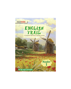 English Trail - Reader - 1