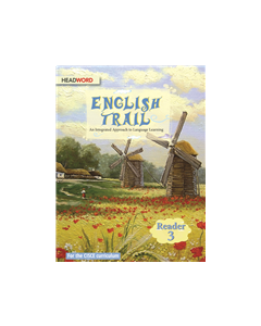 English Trail - Reader - 3