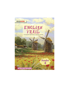 English Trail - Reader - 4