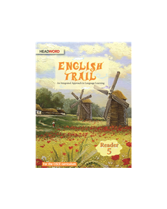 English Trail - Reader - 5