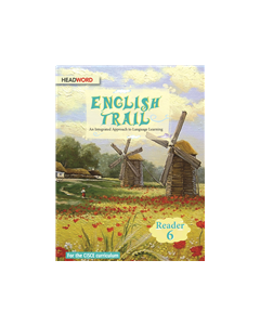 English Trail - Reader - 6