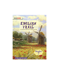 English Trail - Reader - 7