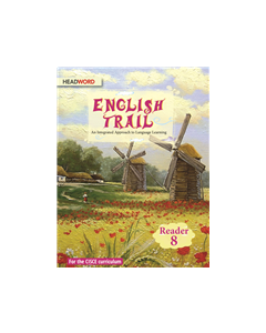 English Trail - Reader - 8