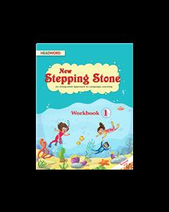 New Stepping Stone W/B - 1