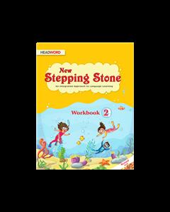 New Stepping Stone W/B - 2