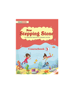 New Stepping Stone C/B - 3