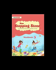 New Stepping Stone W/B - 3