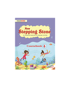 New Stepping Stone C/B - 4
