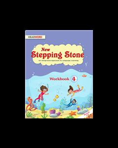 New Stepping Stone W/B - 4