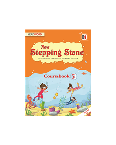 New Stepping Stone C/B - 5