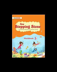 New Stepping Stone W/B - 5