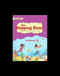 New Stepping Stone W/B - 6