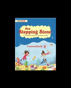New Stepping Stone W/B - 8