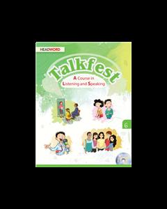Talkfest - 6