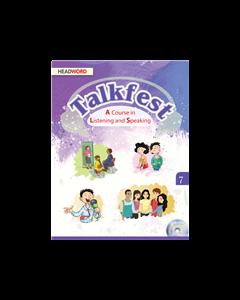 Talkfest - 7
