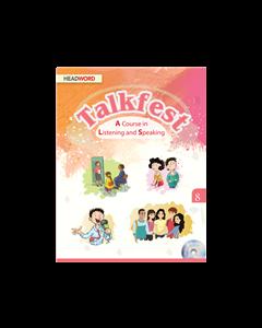 Talkfest - 8