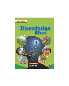 New Knowledge Alive - 1 Revised Edit.