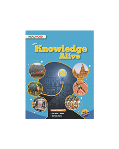 New Knowledge Alive - 2 Revised Edit.