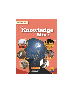 New Knowledge Alive - 3 Revised Edit.
