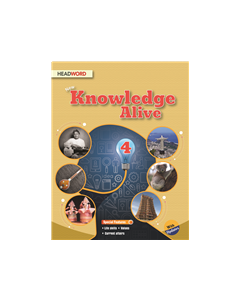 New Knowledge Alive - 4 Revised Edit.