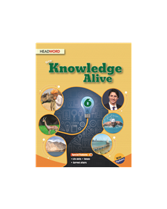 New Knowledge Alive - 6 Revised Edit.
