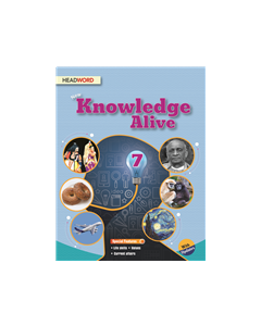 New Knowledge Alive - 7 Revised Edit.