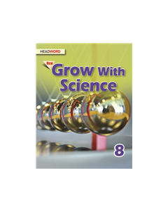 New Grow with Science - 8