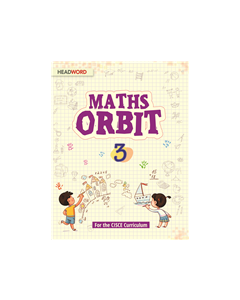 Maths Orbit - 3