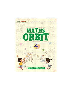 Maths Orbit - 4