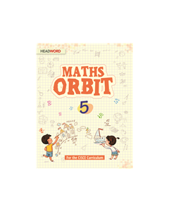 Maths Orbit - 5
