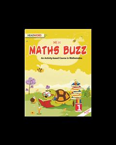 New Math Buzz - 1