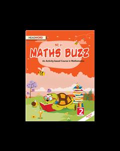 New Math Buzz - 2
